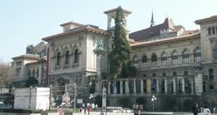 دانشگاه لوزان