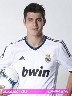 Álvaro Morata 1