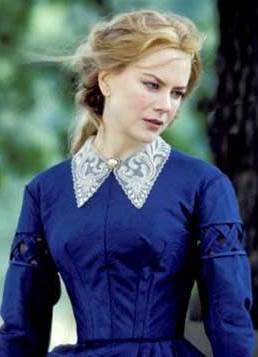 Nicole Mary Kidman 1