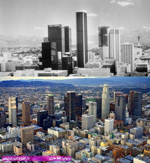 لس آنجلس، ایالات متحده آمریکا