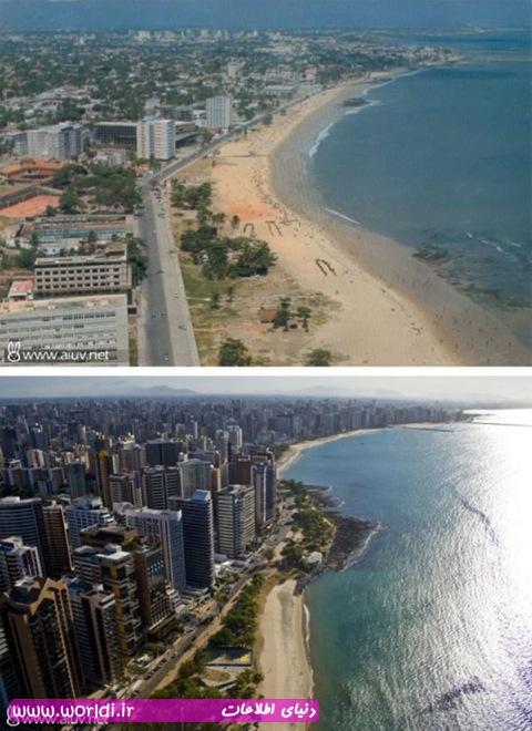 فورتالزا، برزیل