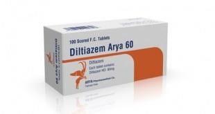 Diltiazem-Arya-60