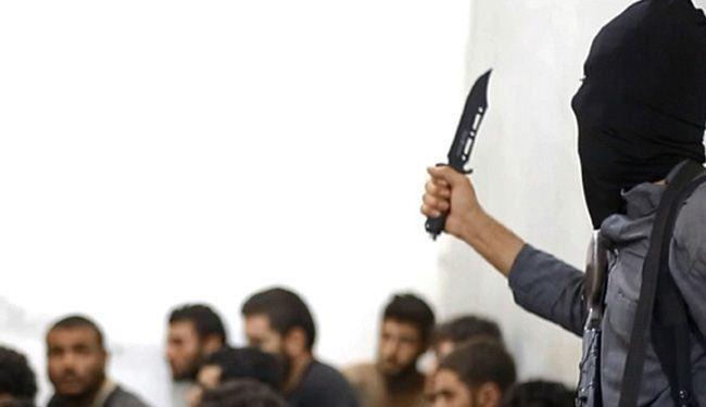 قطع اعضای تناسلی؛ شیوه جدید اعدام داعش