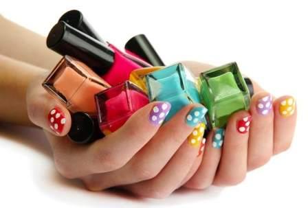 nail-polish