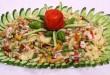 salad makaroni