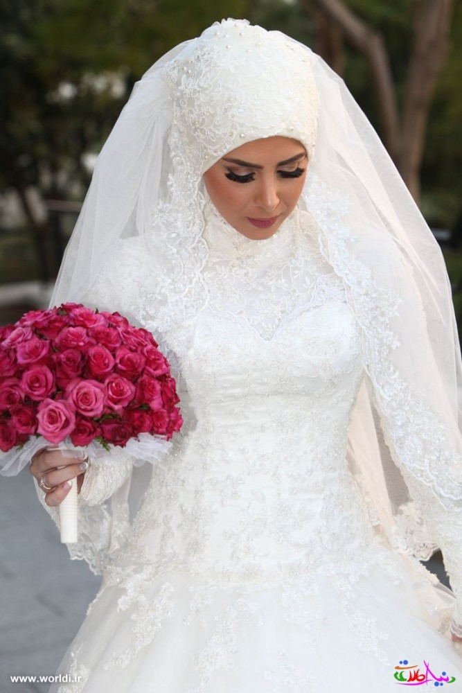 Hijab-Wedding-Dresses-Collection-2015