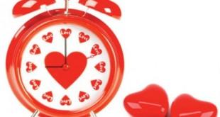 رابطه جنسی, بهترین زمان برای رابطه جنسی, زمان مناسب برای رابطه زناشویی