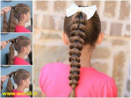 Easy-Pull-Through-Braid-Hairstyle