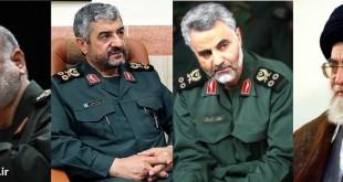 4 قدرمتند ایرانی