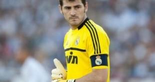 Iker Casillas FernAndez 2