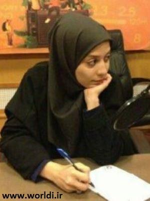Malihe Rashidi