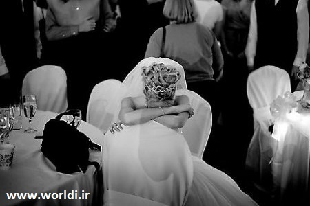 تجاوز به عروس جلوی شوهر
