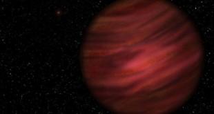 بزرگترین منظومه شمسی