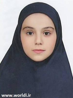 Zahra Kiani