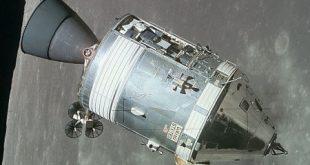 فضاپیمای آپولو