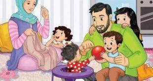 مبانی روان شناختی ارتباط موثر والدین با فرزندان در محیط خانواده