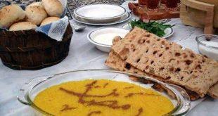سحری رو رمضان