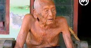 پیرمرد جهان