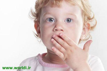 چه وقت باید نگران لکنت زبان کودک باشیم؟
