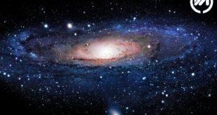 سحابی,کهکشان