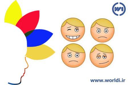اثرات مزاج روی روح و روان افراد