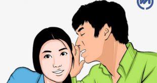 رازهایی که همسرتان می خواهد بدانید