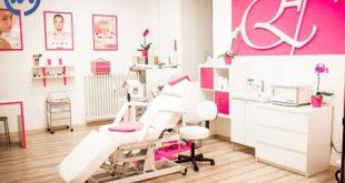 آرایشگاه بانوان