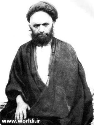 بیوگرافی علامه علی قاضی