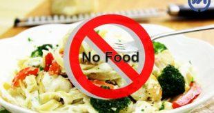 پاستا را نباید در ناهار خورد
