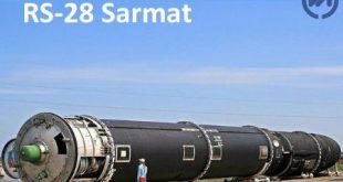 RS-28 Sarmat