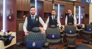 آرایشگاههای مردانه تهران