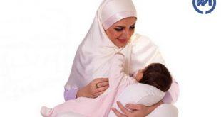 نحوه صحیح از شیر گرفتن کودک
