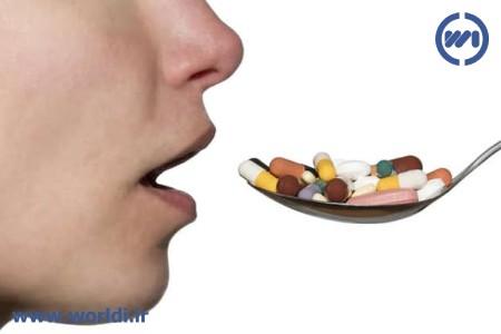 پشت پرده آنتیبیوتیکها