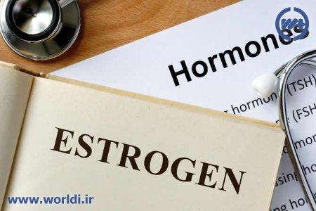 نشانه های عدم تعادل هورمونی در زنان