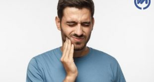 دندان درد