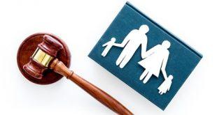 وظیفه وکیل خانواده چیست؟