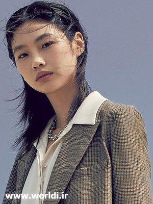 HoYeon Jung بیوگرافی